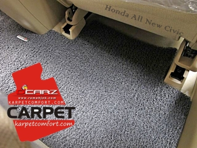 karpet comfort honda civic (1)