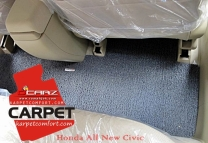 karpet comfort honda civic (2)