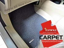 karpet comfort honda civic (3)