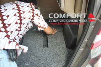 KARPET COMFORT HONDA FREED (1)