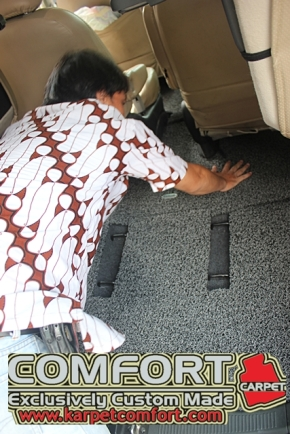 KARPET COMFORT HONDA FREED (4)